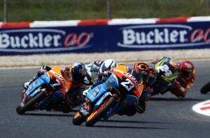 Moto3: Alex Marquez, fratellino di Marc arriva nel mondiale