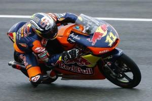 Moto3 Sachsenring, Qualifiche: Sandro Cortese in pole position