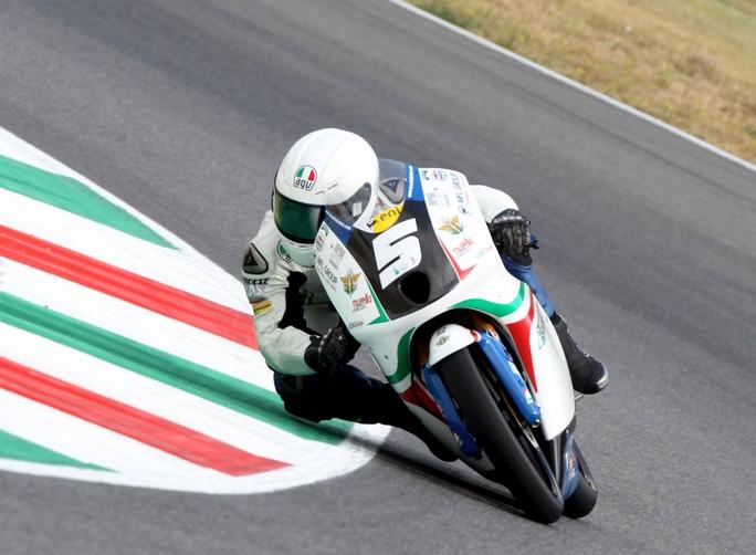 """Moto3 Mugello, Qualifiche: Romano Fenati """"La moto va bene, domani voglio dare soddisfazione ai miei tifosi"""""""