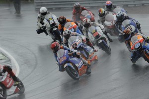 """Moto3 Sachsenring: Romano Fenati """"Ho imparato tanto in questo weekend, ora però pensiamo al Mugello"""""""