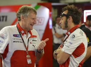 MotoGP Laguna Seca: L'analisi di Vittoriano Guareschi