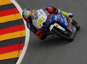 Moto3 Sachsenring, Warm Up: Kornfeil è il più veloce