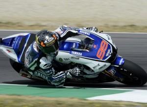 MotoGP Mugello, Prove Libere 3: Jorge Lorenzo si conferma al comando davanti a Pedrosa