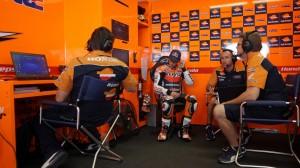"""MotoGP: Danilo Petrucci """"Stoner si è incazzato perché in staccata non è riuscito a passarmi"""""""