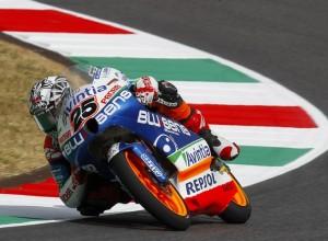 Moto3 Mugello, Prove Libere 3: Maverick Vinales è ancora il più veloce