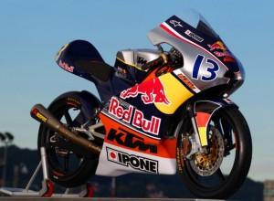 Red Bull Rookies Cup: Arriva la Moto3 a 4 tempi