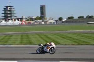 """Moto3 Indianapolis, Prove Libere: Niccolò Antonelli """"La pista mi piace e sono fiducioso"""""""