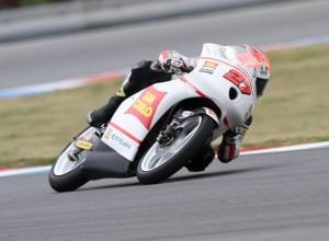 """Moto3 Brno, Qualifiche: Niccolò Antonelli """"Domani sono pronto a disputare una buona gara"""""""