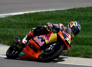 Moto3 Indianapolis, Prove Libere 3: Cortese si conferma al comando