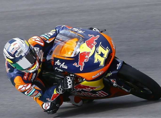 Moto3 Indianapolis, Warm Up: Cortese davanti a Folger