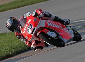 Moto3 Brno, Prove Libere 1: Folger davanti ad Oliveira