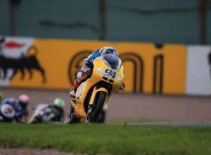 Moto3: Jonas Folger sostituirà Alberto Moncayo nel Team Aspar