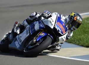 """MotoGP Indianapolis, Prove Libere: Jorge Lorenzo """"Non abbiamo ancora trovato un buon setup"""""""