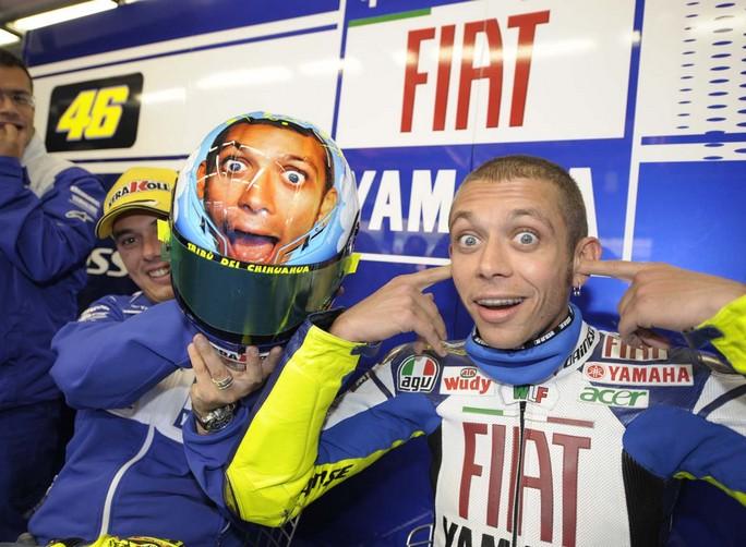 MotoGP: La Yamaha offre a Valentino Rossi due anni di contratto e poi la Superbike