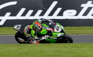 Superbike Silverstone: Sykes si conferma al comando anche nelle seconde qualifiche