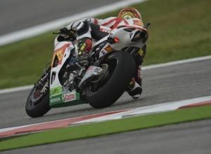 MotoGP Misano, Prove Libere 3: Bautista sfrutta le slick ed è il più veloce