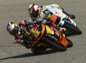Moto3 Misano, Warm Up: Cortese davanti a Vinales e Rins