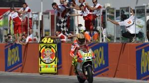 """MotoGP Test Misano: Filippo Preziosi """"E' stato un test molto utile per preparare il nuovo telaio"""""""