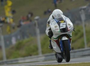 Moto3 Misano, Prove Libere 2: Romano Fenati fa segnare il miglior tempo