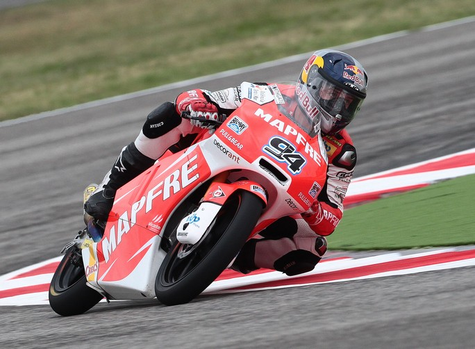 Moto3 Misano, Prove Libere 3: Folger davanti a Cortese