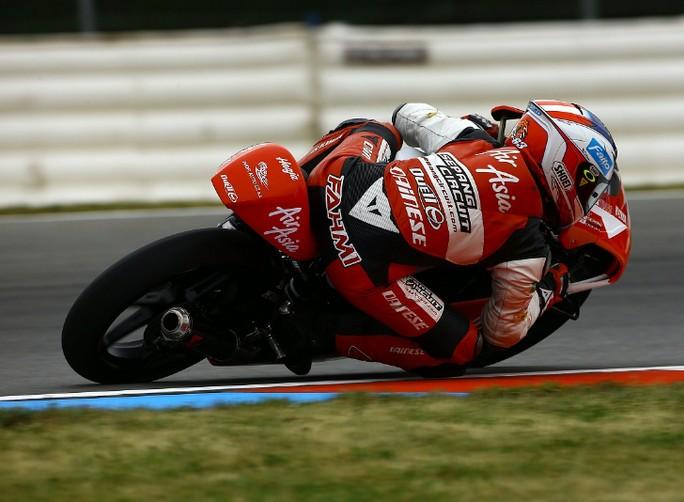 Moto3 Misano, Prove Libere 1: Khairuddin è il più veloce