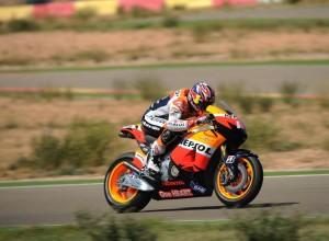 """MotoGP Test Aragon Day 2: Jonathan Rea """"Sono molto contento di questi due giorni di test"""""""