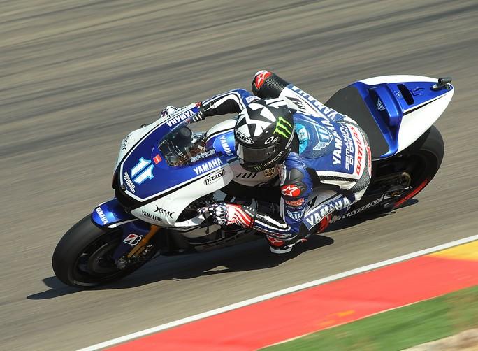"""MotoGP Test Aragon Day 2: Ben Spies """"Buoni risultati da queste due giornate di prove"""""""