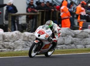 """Moto3 Phillip Island, Prove Libere: Niccolò Antonelli """"Sono soddisfatto e fiducioso per le prove di domani"""""""