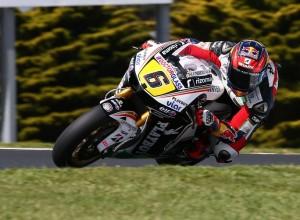 """MotoGP Phillip Island, Prove Libere: Stefan Bradl """"Non sono a mio agio in moto, ma con la squadra analizzeremo i dati per migliorarci domani"""""""