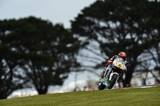 """MotoGP Phillip Island: Stefan Bradl """"Felice per questo risultato"""""""