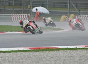 """MotoGP Sepang: Stefan Bradl """"Mi dispiace per la caduta ma avevo un problema al freno motore"""""""