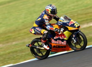 Moto3 Phillip Island, Qualifiche: Pole position per Sandro Cortese