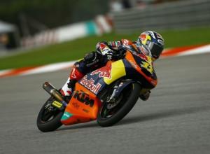 Moto3 Sepang: Vittoria e titolo per Sandro Cortese, sul podio Khairuddin e Folger