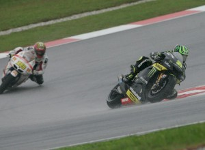 """MotoGP Sepang Gara: Cal Crutchlow """"Questo non classificato è un brutto colpo per la lotta per il quinto posto"""""""