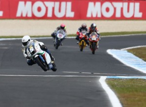 """Moto3 Phillip Island, prove Libere: Romano Fenati """"Possiamo fare molto bene, questa pista mi piace davvero tanto"""""""