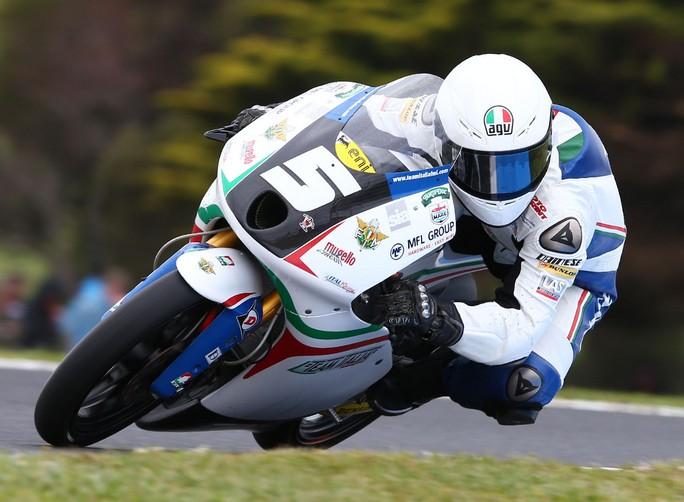 """Moto3 Phillip Island, Qualifiche: Romano Fenati """"In gara saremo certamente protagonisti"""""""
