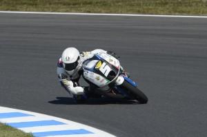 """Moto3 Motegi, Prove Libere: Romano Fenati """"La pista mi piace tanto, posso fare molto bene questo weekend"""""""