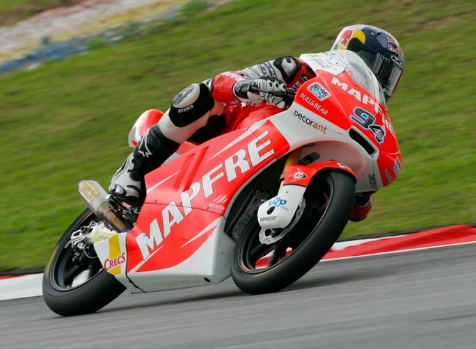 Moto3 Sepang, Prove Libere 3: Continua il dominio di Jonas Folger