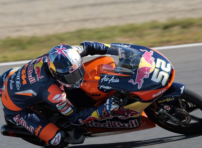 Moto3 Motegi, Warm Up: Kent davanti a Folger e Cortese