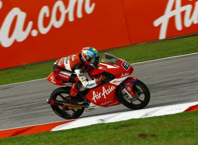 Moto3 Sepang, Qualifiche: Pole per il pilota di casa Zulfahmi Khairuddin