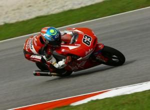 Moto3 Sepang, Warm Up: Khairuddin si conferma al comando