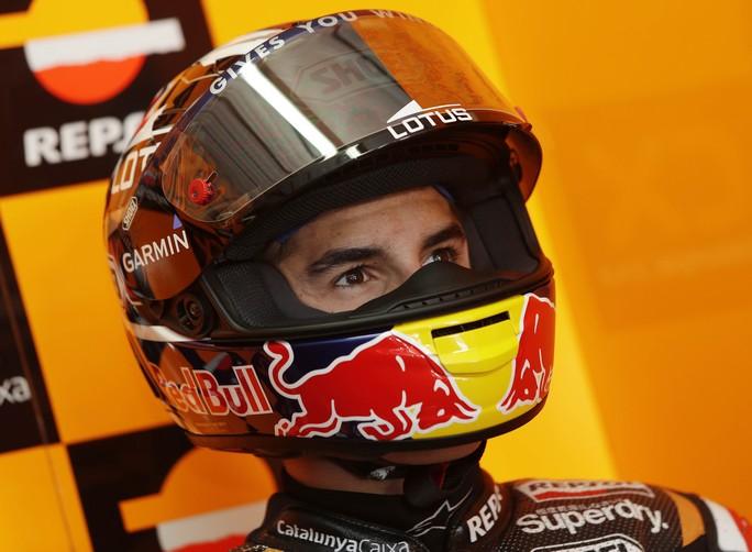 Moto2: Marc Marquez Campione del mondo, la carriera e i numeri dello spagnolo