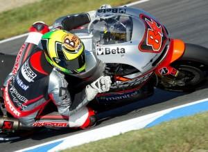 """MotoGP Motegi, Qualifiche: Roberto Rolfo """"Anche la giornata odierna è stata positiva"""""""
