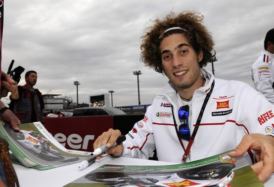 """MotoGP: Aligi Deganello """"Il Sic mi ha insegnato ad essere una persona migliore. E quest'anno con le 1000cc sarebbe stata dura batterlo"""""""