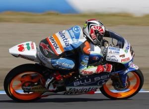 Moto3: Il Team Blusens Avintia conferma la partecipazione di Maverick Vinales al GP d'Australia