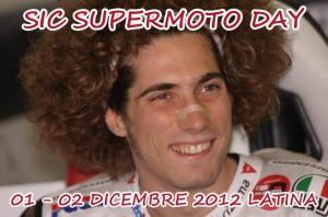 """Valentino Rossi ha confermato la sua presenza al """"Sic Supermoto Day"""""""