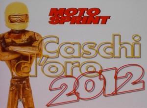 EICMA 2012: Premiati i migliori piloti del 2012
