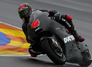 """MotoGP: Test Valencia Day 1, Andrea Dovizioso """"Con Ducati è stato un buon approccio"""""""