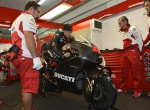 """MotoGP: Andrea Dovizioso """"Il problema al collo è stato davvero un gran peccato"""""""