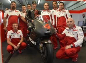 MotoGP: Ducati, è rivoluzione, Gobmeier nuovo direttore del reparto corse, Preziosi direttore R&D